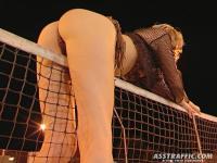 Jessica May - AssTraffic